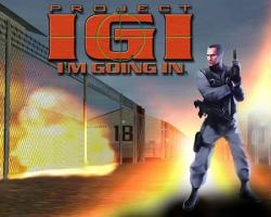 Project I.G.I. (2000) PC