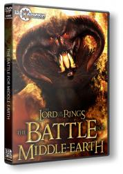 Lord Of The Rings: The Battle for Middle-Earth - Anthology (2004-2006) (RePack от R.G. Механики) PC