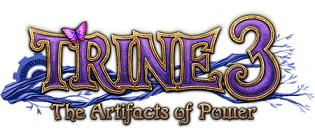 Trine 3: The Artifacts of Power (2015) PC