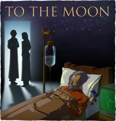 To The Moon Game and Soundtrack Bundle (2011) (Steam-Rip от R.G. Origins) PC