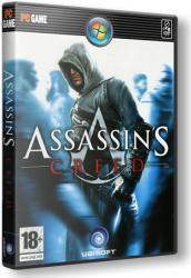 Assassin's Creed Director's Cut Edition (2008/Лицензия) PC
