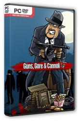 Guns, Gore & Cannoli (2015) (RePack by Mizantrop1337) PC