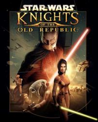 Star Wars: KotOR I, II-The Sith Lords (2003-2005) PC