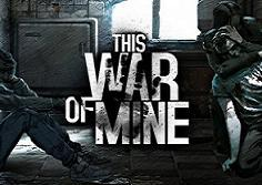 � ���� This War of Mine �������� �� ��������� ���������� Android � iOS