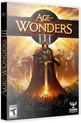 Age of Wonders 3: Deluxe Edition (2014) (Steam-Rip от Let'sРlay) PC