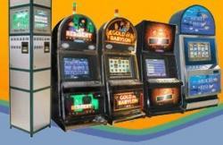 посоветуйте игровые автоматы