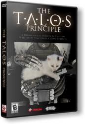 The Talos Principle: Gold Edition (2014/Лицензия) PC