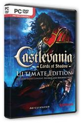 Castlevania: Lords of Shadow – Ultimate Edition (2013) (RePack от qoob) PC