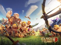 [Android] Clash of Clans (2015)