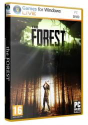 The Forest (2018) (RePack от Other's) PC