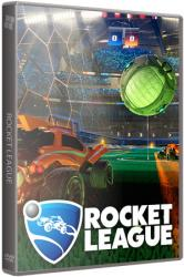 Rocket League (2015) (RePack через qoob) PC