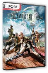 Final Fantasy XIII (2014) (Steam-Rip от Let'sРlay) PC