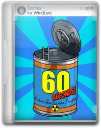 60 Seconds! (2015) (RePack от R.G. Games) PC