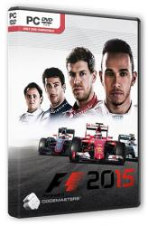 F1 2015 (2015) (RePack �� R.G. Steamgames) PC