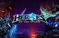 � ���� Heroes of the Storm ������ ������ ���������� ������� � �������� ��������