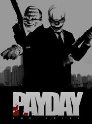 PayDay: The Heist - Complete Edition (2011) (RePack by Mizantrop1337) PC
