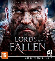 Lords Of The Fallen: Game of the Year Edition (2014/Лицензия) PC