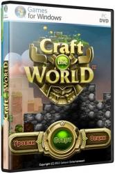 Craft The World (2013) (Steam-Rip от R.G. Origins) PC