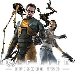 Half-Life 2: Episode Two (2007) (RePack от SlaY3RRR) PC  скачать бесплатно