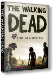 The Walking Dead: The Game. Season 1 (2012) (RePack от R.G. Freedom) PC