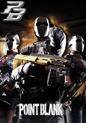 Point Blank (2009) PC