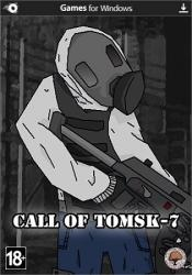 Call of Tomsk-7 (2015) (Steam-Rip от R.G. Origins) PC