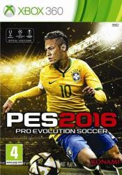 [XBOX360] Pro Evolution Soccer 2016 (2015/Demo)