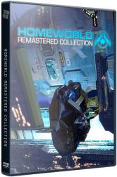 Homeworld Remastered Collection (2015) (RePack от R.G. Catalyst) PC