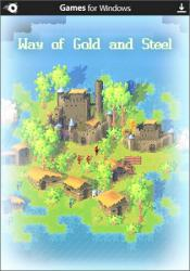 Way of Gold and Steel (2015) (Steam-Rip от R.G. Origins) PC