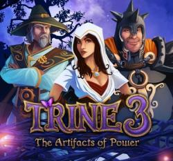 Trine 3: The Artifacts of Power (2015) (Steam-Rip от R.G. Origins) PC