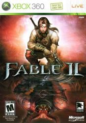 [XBOX360] Fable 2 (2008)