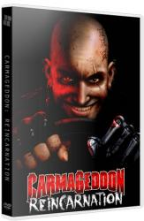 Carmageddon: Reincarnation (2015) (Steam-Rip от R.G. Origins) PC