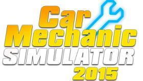 Car Mechanic Simulator 2015: Gold Edition (2015) (RePack от R.G. Механики) PC  скачать бесплатно