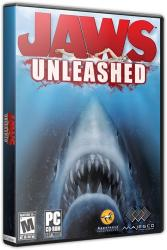 Jaws Unleashed (2006) (RePack от R.G. Origami) PC