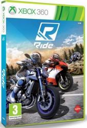 [XBOX360] RIDE (2015/FreeBoot)