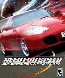 Need for Speed: Porsche Unleashed (2000) (Repack от SpecSVE) PC