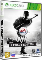 [XBOX360] NHL Legacy Edition (2015/FreeBoot)