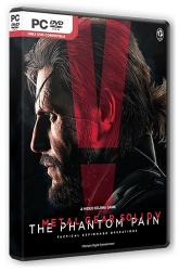 Metal Gear Solid V: The Phantom Pain (2015) (RePack от =nemos=) PC