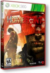 [XBOX360] Homefront: Ultimate Edition (2011/FreeBoot)