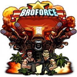 Broforce (2015/Лицензия) PC