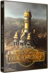 The Age of Decadence (2015/Лицензия) PC