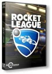 Rocket League (2015) (RePack с R.G. Механики) PC