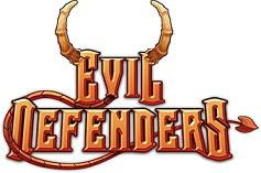 Evil Defenders (2015) (RePack от SEYTER) PC