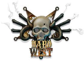 Hard West (2015/Лицензия) PC