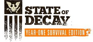 State of Decay: Year One Survival Edition (2015) (RePack от R.G. Механики) PC  скачать бесплатно