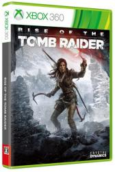 [XBOX360] Rise of the Tomb Raider (2015/FreeBoot)