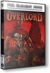 Overlord (2007) (RePack от R.G. Element Arts) PC