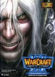 Warcraft 3 - Expansion Set (2002-2003/RePack) PC