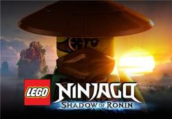[iPhone] LEGO Ninjago: Shadow of Ronin (2015)