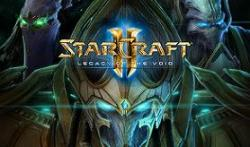 StarCraft II: Legacy of the Void �� ����� ��������� ���������� �������